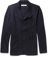 Comme Des Garçons Shirt - Wool-gabardine Jacket