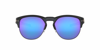 Oakley Men's OO9394M Latch Key Round Sunglasses