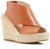 Kenneth Cole Ona Wedge Espadrille Sandals
