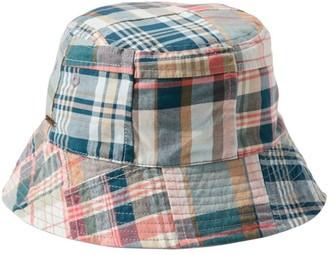 L.L. Bean Women's Packable Cotton Bucket Hat