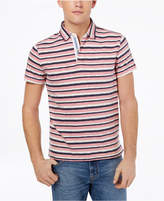 Tommy Hilfiger Men's Marks Custom-Fit Polo