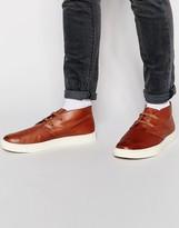 Polo Ralph Lauren Joplin Chukka Boots - Brown