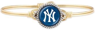 New York Yankees Luca + Danni Bangle Bracelet