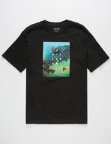 Billabong Cross Section Boys T-Shirt