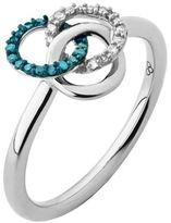 Links of London Treasured Logo Ring