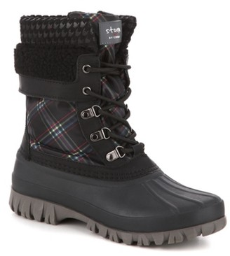 Storm By Cougar Creek Snow Boot
