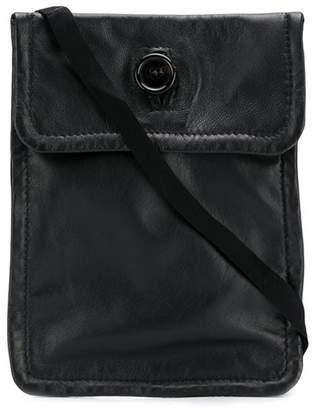 Ann Demeulemeester mini cross-body bag