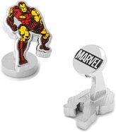 Licensed Marvel Comics Iron Man Action Cufflinks
