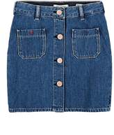Scotch R'Belle Kids' Denim Skirt