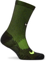 Nike Elite Crew Dri-fit Socks