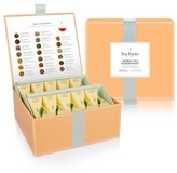 Tea Forte 'Classic Collection' Assorted Herbal Tea Infuser Chest