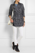 Burberry Shell trench coat