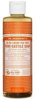 Dr Bronner Dr. Bronner's Tee Tree Pure-Castile Liquid Soap - 8oz