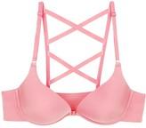 Pink Label Rhianna Crossback Bra