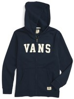 Vans Granby Graphic Hoodie (Big Boys)