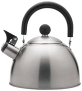 Copco Tea Kettle - 1.3 Quarts, Brushed Stainless Steel