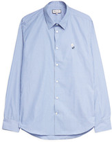 Paul & Joe Striped Poplin Shirt