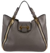 Tom Ford Sedwick Double-Zip Bag