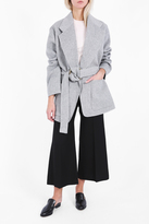 Acne Studios Lilo Wrap Coat