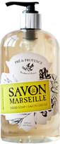 Pre de Provence Natural Marseille Liquid Soap by 16.9oz Liquid Soap)