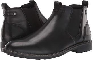 Mark Nason Ottomatic (Black) Men's Shoes