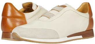 Mezlan Marathon (Bone/Tan) Men's Shoes