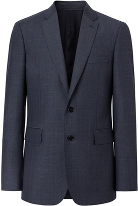 Burberry Slim-Fit Two-Piece Suit