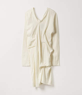 Vivienne Westwood New Pinch Dress Ecru