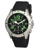 Breed Sergeant Collection 3606 Men's Watch