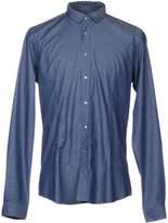 Alessandro Dell'Acqua Denim shirts