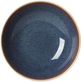 N. Royal Crown Derby Art Glaze Small Pasta Bowl