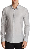 HUGO Slim Fit Button-Down Shirt