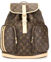 Louis Vuitton Bosphore backpack