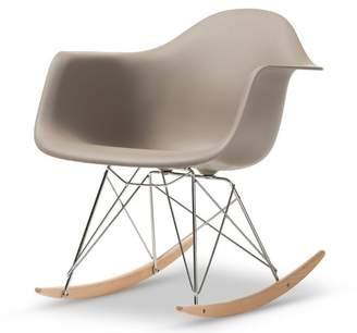 Pleasing Modern Rocking Chair Shopstyle Bralicious Painted Fabric Chair Ideas Braliciousco