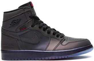 Jordan Air 1 High Zoom Fearless sneakers