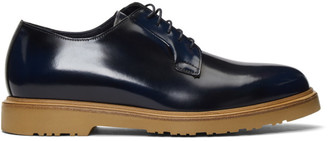Paul Smith Navy Edward Derbys