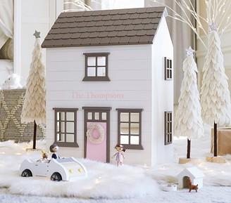 Pottery Barn Kids Westport Dollhouse