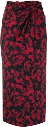 16Arlington Moriyo pencil skirt