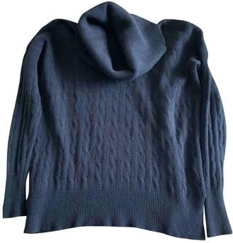 Polo Ralph Lauren Black Wool Knitwear for Women