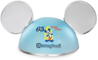 Disney Mickey Mouse Ear Hat for Adults Disneyland 65th Anniversary