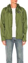 Patagonia Torrentshell Jacket in Green