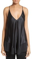 Alexander Wang Women's Silk Charmeuse Camisole