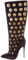 Christian Louboutin Apollo Knee-High Boots