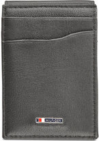Tommy Hilfiger Men's Lloyd Magnetic Front-Pocket Wallet