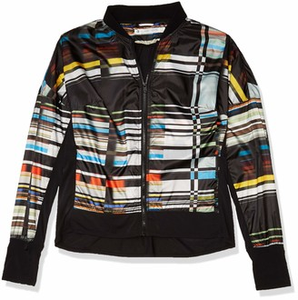 Blanc Noir Women's Feather Weight JKT