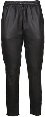 Vintage De Luxe Vintage Deluxe Drawstring Trousers