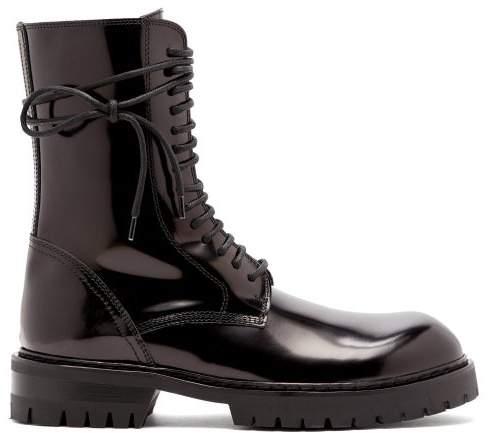 a64210ecd9717 Ann Demeulemeester Women's Boots - ShopStyle