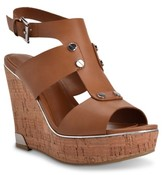 GUESS Halla Wedge Sandal