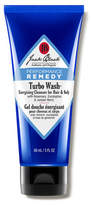 Jack Black Turbo Wash Energizing Cleanser for Hair Body