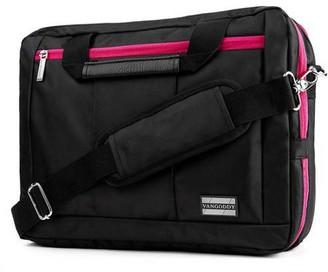 Vangoddy VANGODDY El Prado 3 in 1 Hybrid Backpack / Briefcase / Messenger Bag fits 11.6, 12, 13, 13.3-inch Laptops Devices (Assorted Colors)